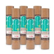 Con-Tact Brand Non-Adhesive Cork Contact Shelf and Drawer Liner