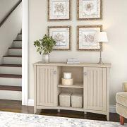 Bush Furniture Salinas Accent Storage Cabinet