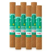 Con-Tact Brand Self-Adhesive Cork Contact Shelf and Drawer Liner