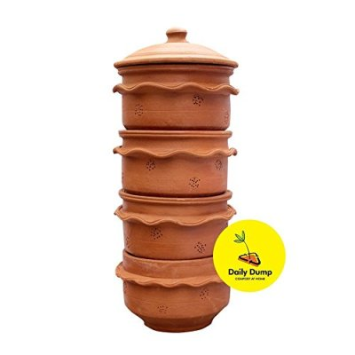 EcoRich Teracotta Home Composter ...