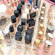 Sonny Cosmetics Acrylic Foundation Makeup drawer organizer