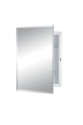 Jensen Bevel Mirror Medicine Cabinet