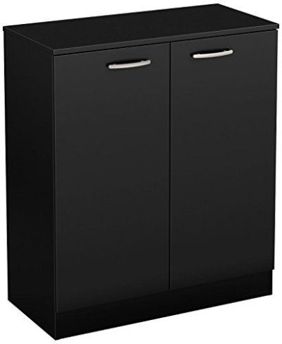South Shore Axess Small 2-Door Storage Cabinet