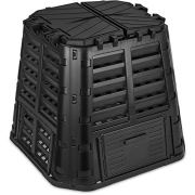 Garden Composter Bin Made from Recycled Plastic