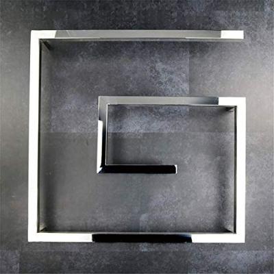 Stainless Steel Towel Warmer, Electric Heated Towel Rack