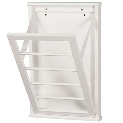 OakRidge Compact Wall-Mounted Drying Rack