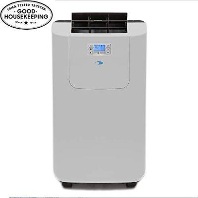 Whynter Elite 12,000 BTU Dual Hose Portable Air Conditioner