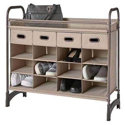 Neatfreak! 16-Cubby Home Storage Organizer