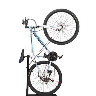 ZUKVYE Bike Stand, Bicycle Upright Design Parking Stand- for Mountain