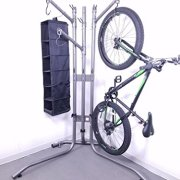 Rec-Rack | Super-Duty Garage Storage Rack for Multiple Bicycles