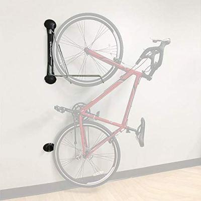 Steadyrack Classic Rack - Wall-Mounted Bike Storage Solution (Renewed)