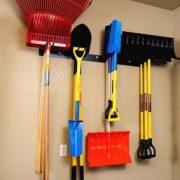 Rough Rack 4x4 Tool Rack