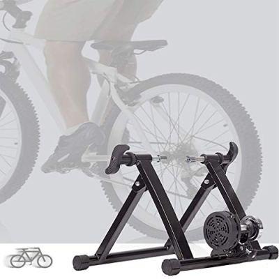 BestMassage Magnet Steel Bike Bicycle Indoor Exercise Trainer Stand
