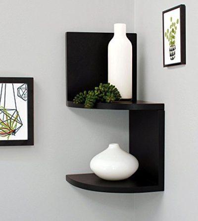 kieragrace Retro floating-shelves, Set of 2