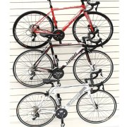 Hanger Bike rack Wall Mounted Bicycle Stand