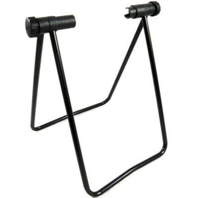 Universal Bike Rack Folding Bicycle Display Triple Wh