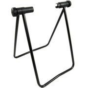 Universal Bike Rack Folding Bicycle Display Triple Wh