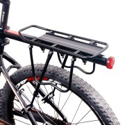 Bike Rack 20-29inch Bicycle Luggage Carrier