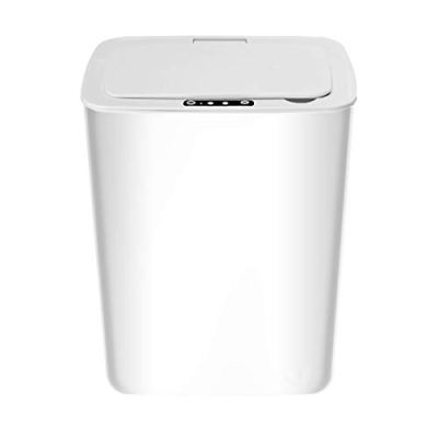 Smart Waste Bins Intelligent Automatic Induction Trash Can
