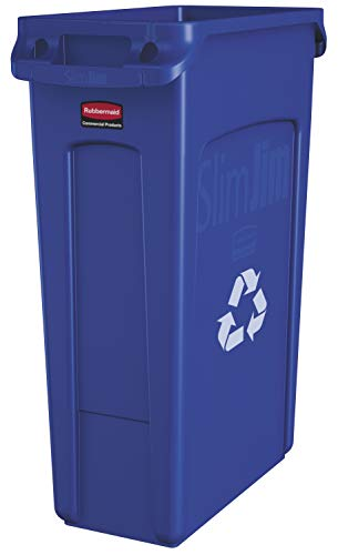 Rubbermaid Commercial Products Slim Jim