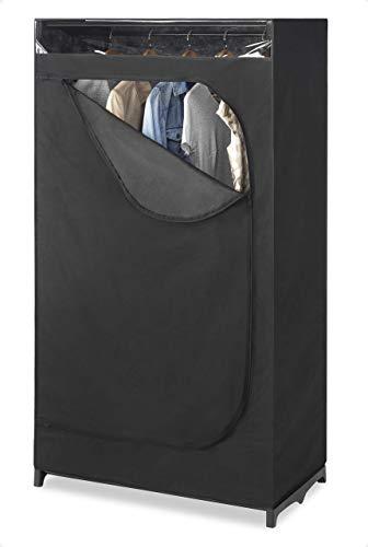 Whitmor Portable Wardrobe Clothes Closet Storage Organizer