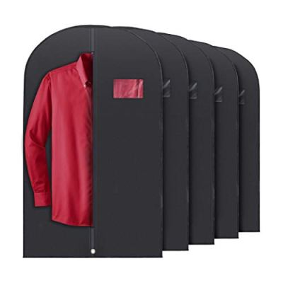 PLX Hanging Garment Bags for Storage and Travel – Suit Bag