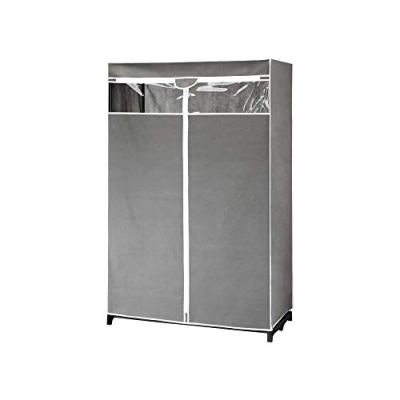 Type A Garment Rack & Clear Cover