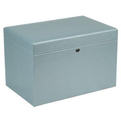 WOLF London Large Jewelry Box, Ice