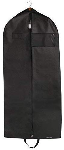 Bags for Less Suit and Dress Cover Garment Bag