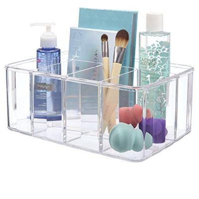 STORi Clear Plastic Organizer