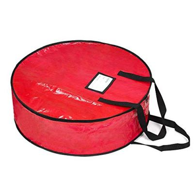 "ProPik Wreath Storage Bag 30"" Tear Resistant"
