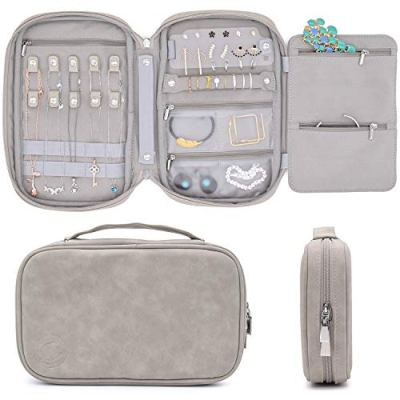 storageLAB Travel Jewelry Organizer