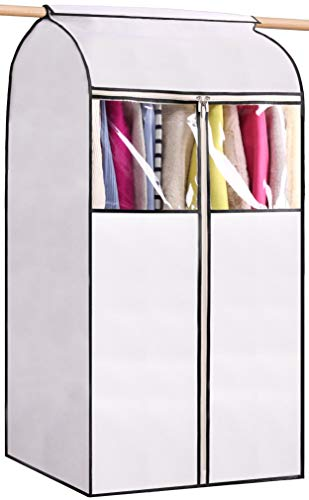 MISSLO Garment Bags for Storage