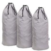 Momcozy Reusable Diaper Pail Liner, 3 Pack Waterproof