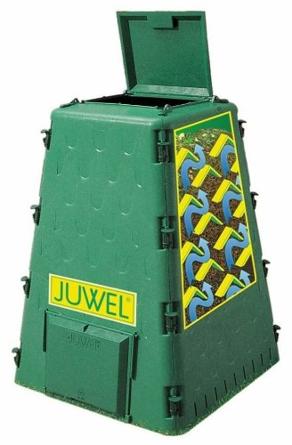 110 Gallon Austrian Compost Bin