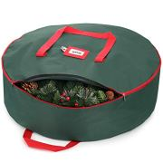 StorageMaid Wreath Storage Container Bag - 30-Inch