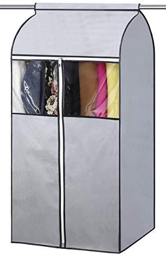 Garment Bag Organizer Storage Well-Sealed Hanging