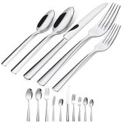 45-Piece Silverware Flatware Cutlery Set for 8