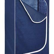 Whitmor Clothes Closet - Freestanding Garment Organizer