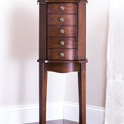 Hives & Honey Meg Stand Jewelry Armoire