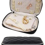 Ellis James Designs Travel Jewelry Organizer