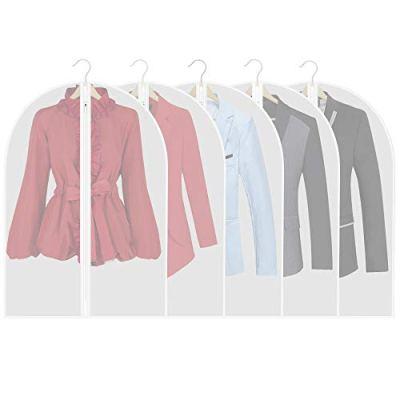 Thipoten Garment Bags, Set of 5 Lightweight, 33 Inch