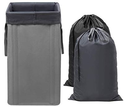 WOWLIVE Large Laundry Hamper Clothes Hamper