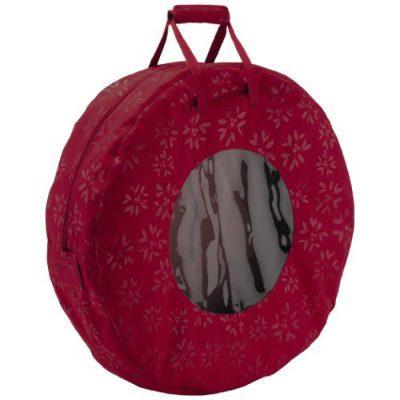 Classic Accessories Seasons Holiday Wreath Storage Bag