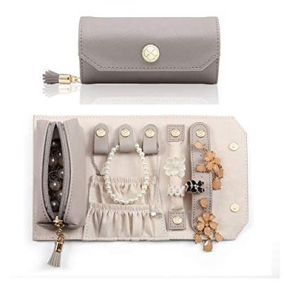 Vlando Rollie Portable Jewelry Roll