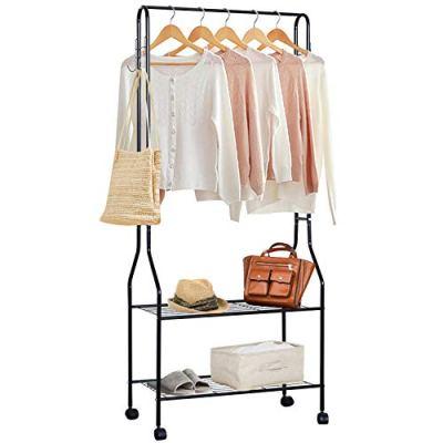 Garment Rack Heavy Duty Clothes Rack