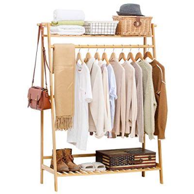 COPREE Bamboo Garment Coat Clothes