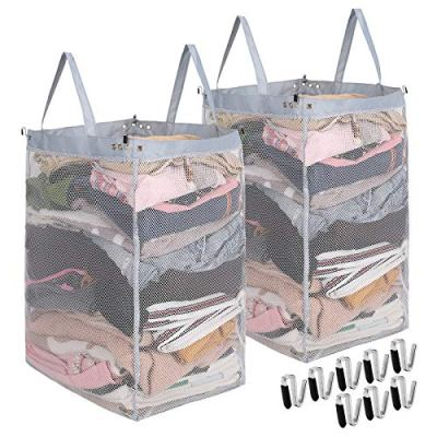 Laundry Hamper Inside Liner with Handles