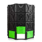 720L Large Compost Bin Outdoor
