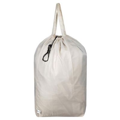 UniLiGis Tear Proof Nylon Laundry Bag with Handles
